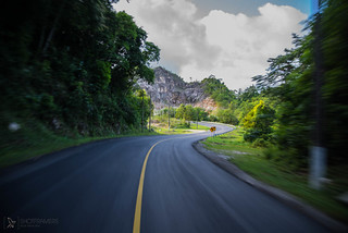 Blurry Road | by shotframers