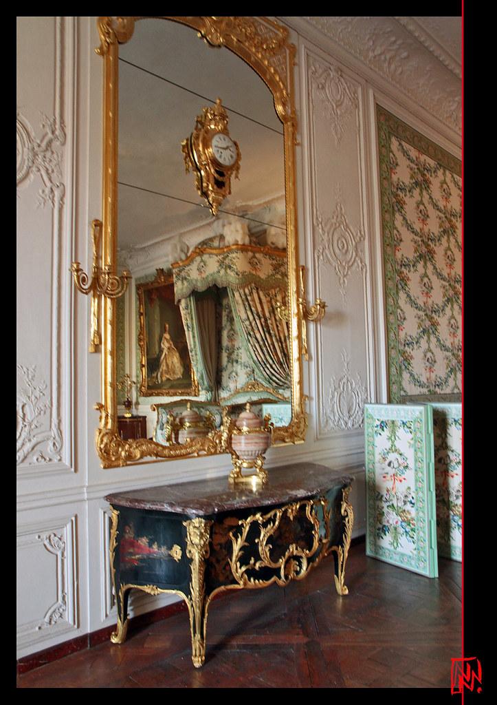 La chambre de Madame Victoire | Ce fut l'antichambre ionique… | Flickr