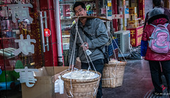 2016 - China - Huangshan - Old Street - 2 of 16
