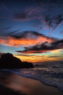Black Roc Beach Tobago