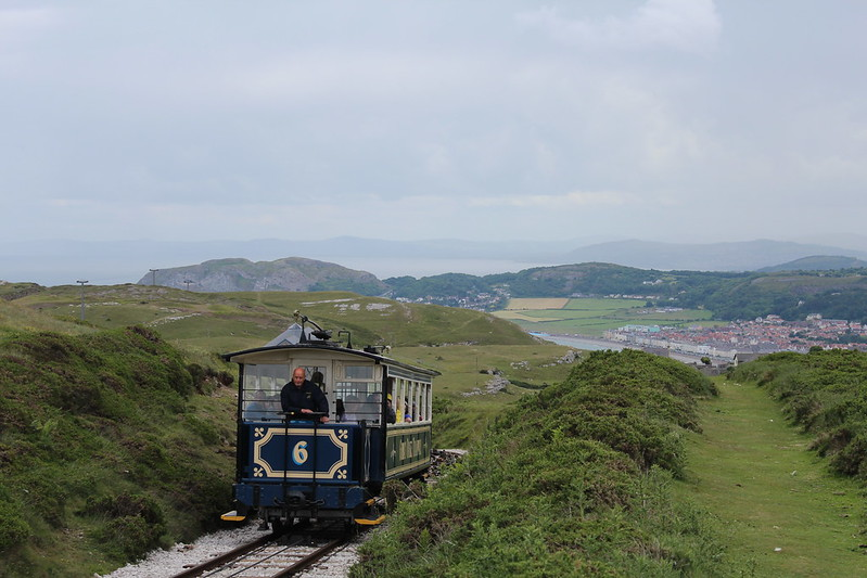 Great Orme Tramway 6