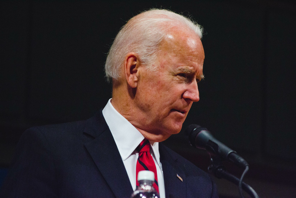 University of Delaware graduate, Joe Biden, wins presidency