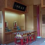 Confucian Altars