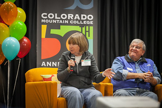 Print-77 | by ColoradoMountainCollege