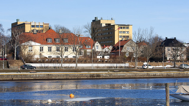 Along_The_River 1.4, Fredrikstad, Norway
