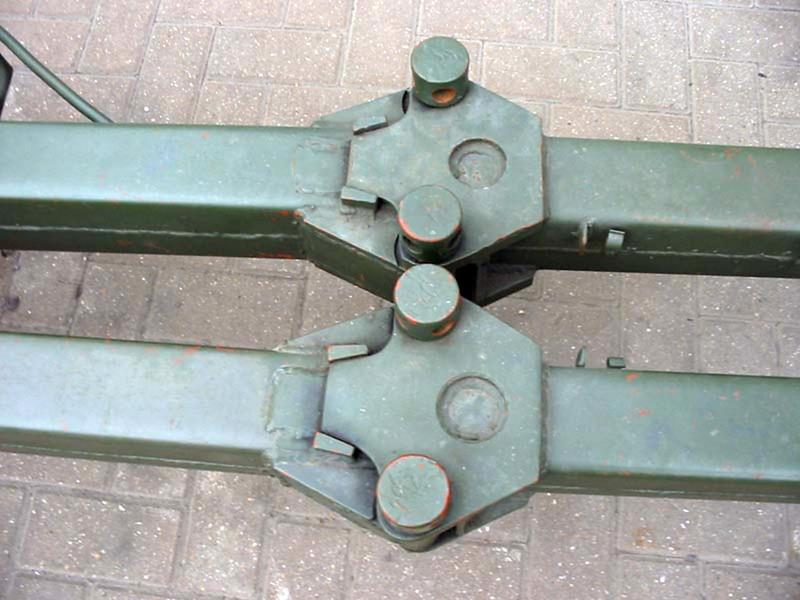 Противотанковая пушка ВДВ 6ПДР (7)