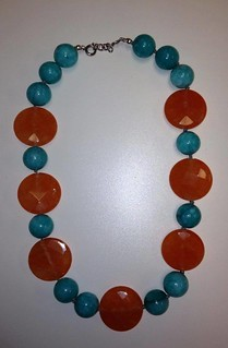 Knotted Necklace Class 11/12/13 - 1   by ModnitsaAtelier