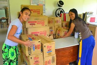 Volunteers | by RSCJ Photos