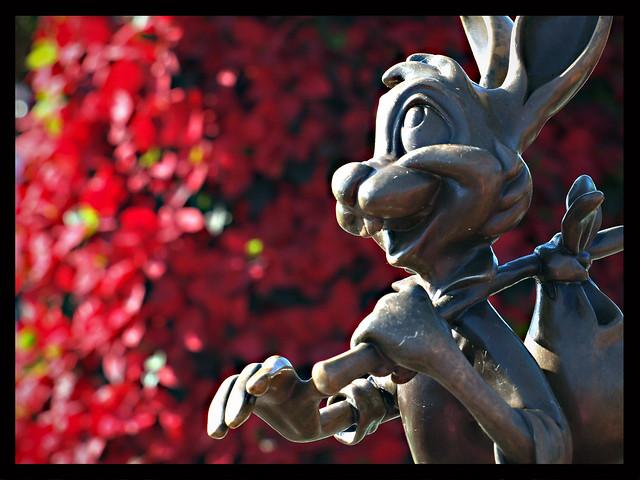 Brer Rabbit [Explored]