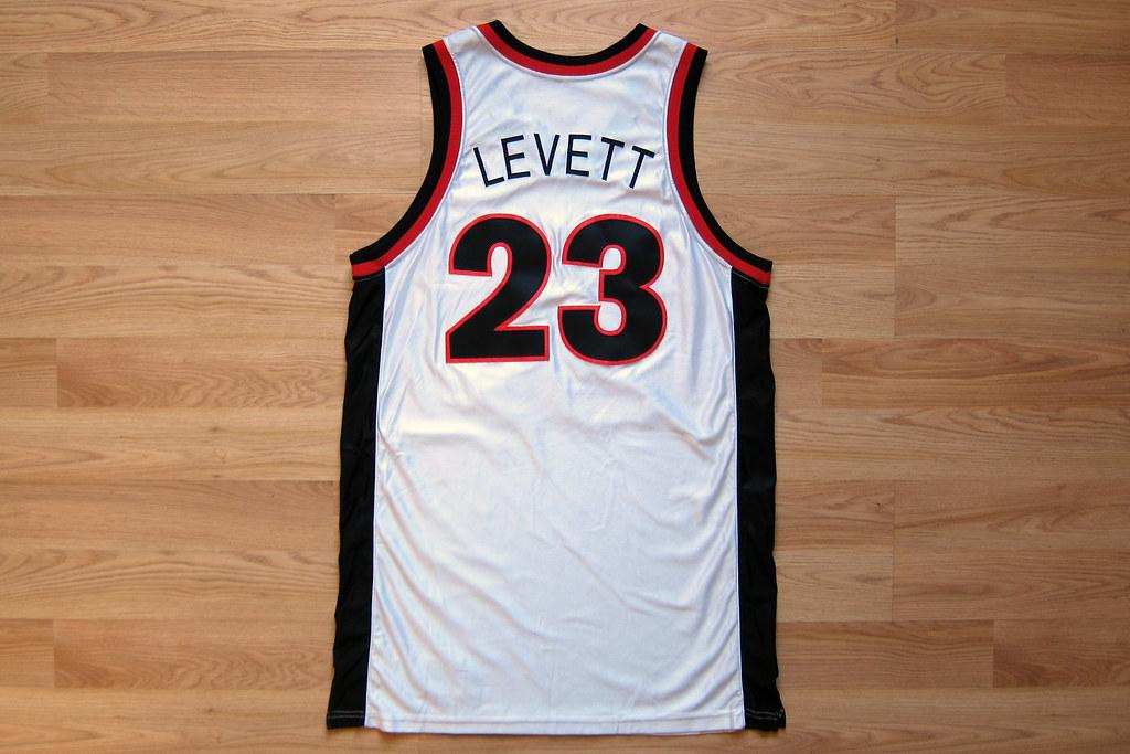 big sale 73c7b 32ac1 Game-Issued Cincinnati Bearcats Basketball Jersey   Made by ...