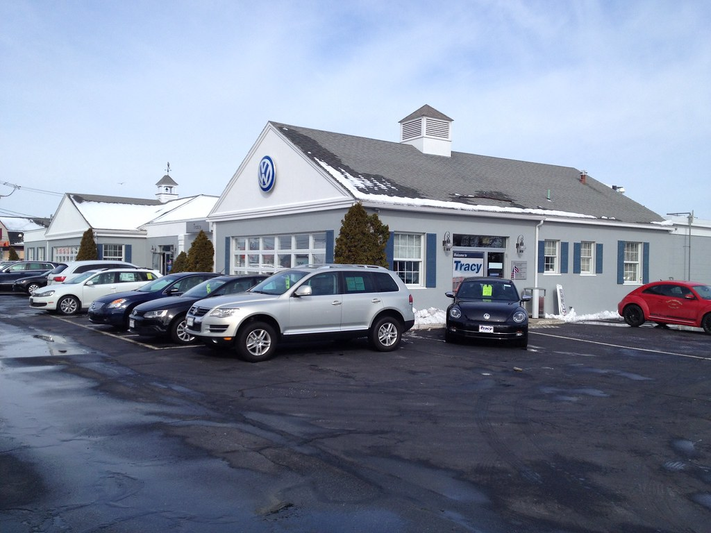 tracy volkswagen hyannis mass home  tracy vw   flickr