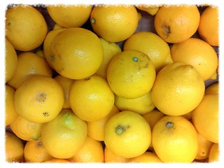 When life gives you lemons... | by SteveJM2009