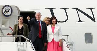 Mike_Pence_Vice_President_USA_02 | by KOREA.NET - Official page of the Republic of Korea