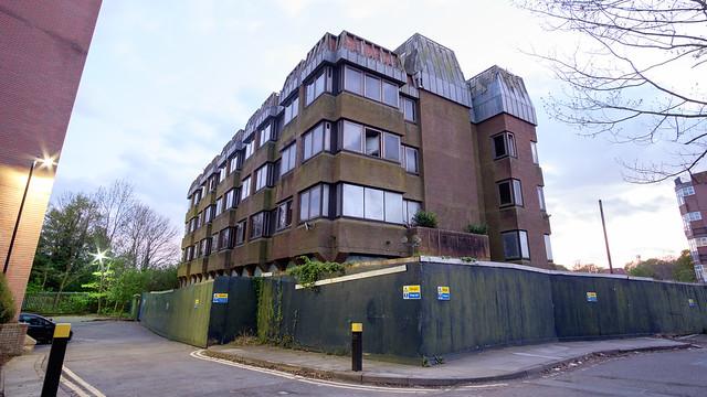 Farringdon House