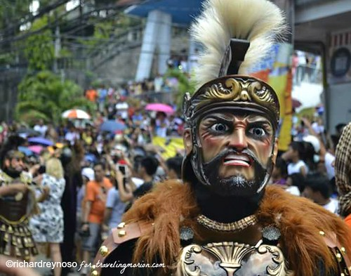 Moriones Festival | by Traveling Morion