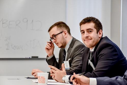 Semi-Final Rounds | Georgetown STIA Cyber