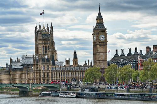 Big Ben, London | by ThePhotoEnthisiast