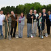 Rural Housing Administration Travino South Dakota visit 3 June 2013