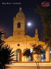 Iglesia Categral de Villarrica