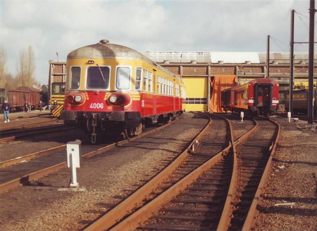4006 Kortrijk Depot