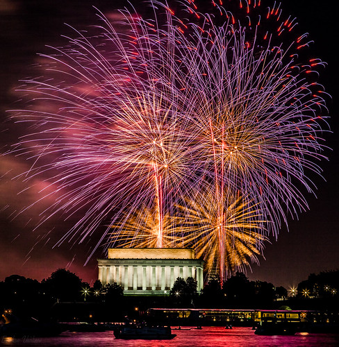 4th July @ Washington DC | by dpbirds
