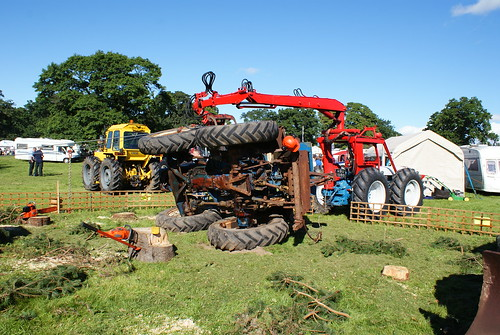 Farming Yesteryear 2013 | by TRACshovel