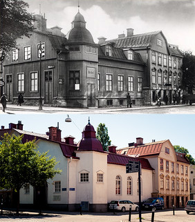 Gothenburg, Majorna 1930 / 2013