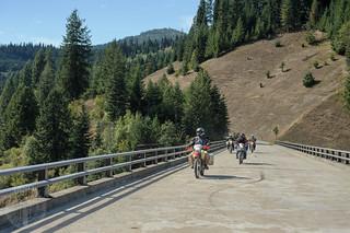 Grandad Bridge