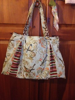 PB handbag