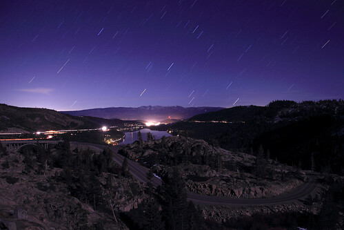 california night clear 80 2013 tahoenationalforestneudonner lakedonnerdonner passnevadaplacertruckeelincoln hwyinterstate
