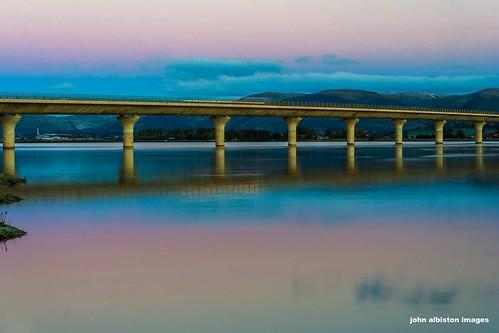 bridge clackmannan