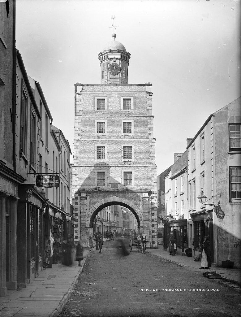 Youghal - Wikiwand