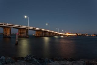 Bridge between Forster and Tuncurry, New South Wales | by Fishyone1