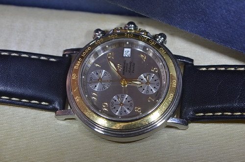 Raymond Weil Parsifal Automatic