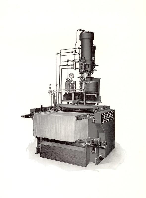 1939 spreader patent