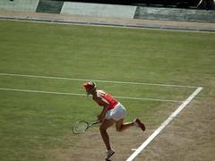 Maria Sharapova, Olympics Tennis.