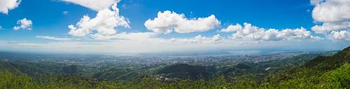 panorama mountain pentax philippines cebu cebucity mactan lapulapucity mactanisland mandauecity pentaxk3 topslookout