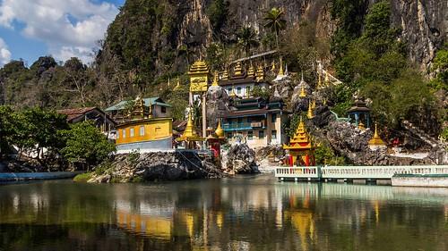 dosvěta bagin barma myanmar barma3 chrám horképrameny monstate myanmarburma mm