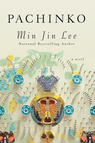 WSS Min Jin Lee, 9/28/17