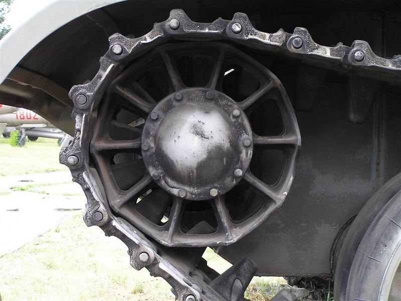 ZSU-57-2 4