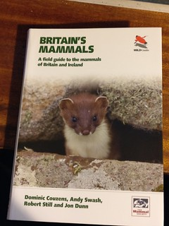 Britain's Mammals Book | by markhows