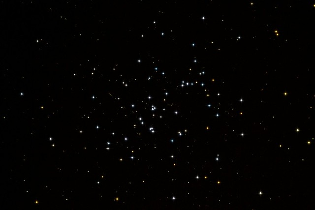 M44 The Beehive Cluster 25/03/17