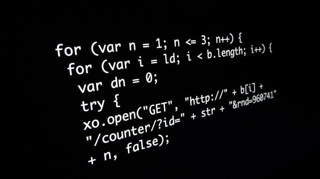 malicious software