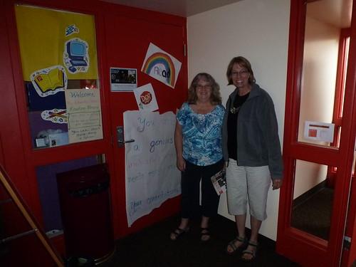 Sheri and Denise | by mrsdkrebs