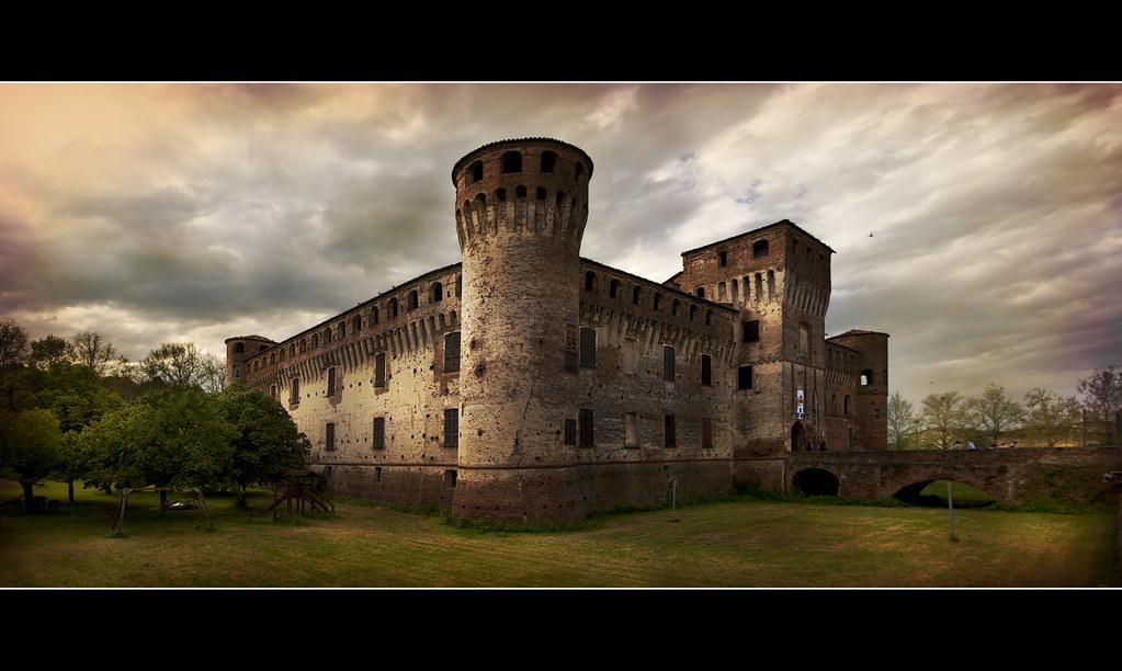 La Rocca di Monticelli d'Ongina