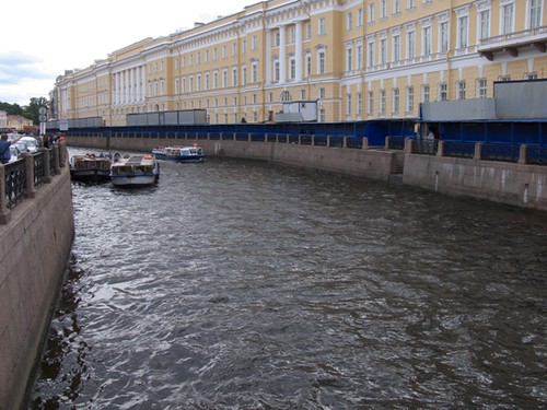 San Pietroburgo | by duhangst