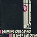 1931 General Electric Christmas Lighting Guide