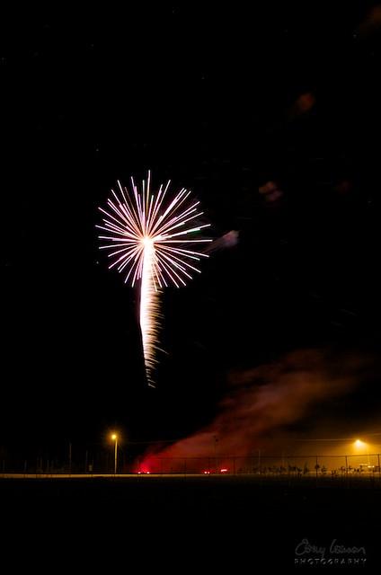 Fireworks 2013 54
