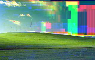 Pure Data File Killer - Bliss (sgi) | by hellocatfood
