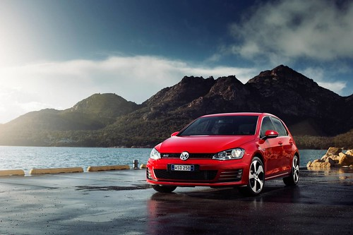2014 VW Golf GTI First Drive | by The National Roads and Motorists' Association